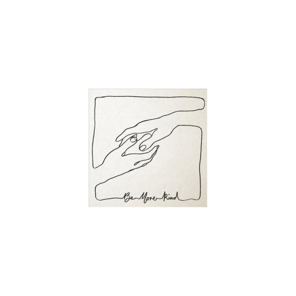 Frank Turner - Be More Kind (Vinyl)