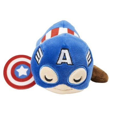 Mini Captain America Cuddleez