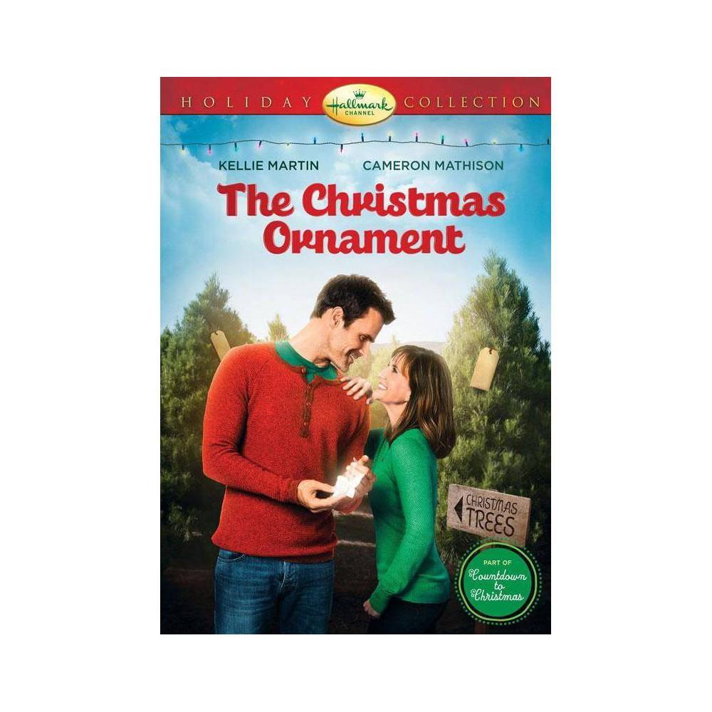 The Christmas Ornament (Dvd)
