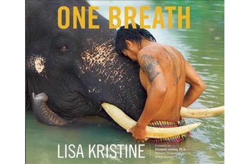 One Breath -  (Hardcover) - image 1 of 1