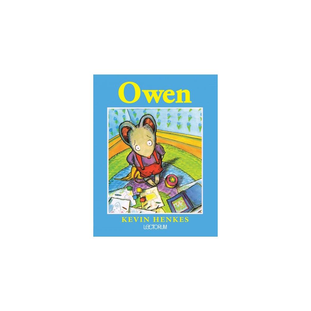 Owen (Paperback) (Kevin Henkes)