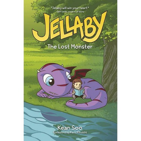 Jellaby - by  Kean Soo (Paperback) - image 1 of 1