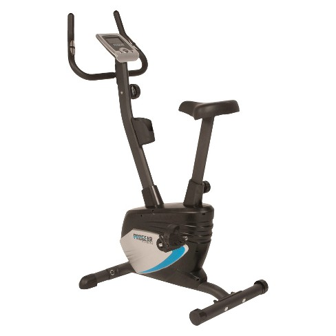 PROGEAR  250 Compact Upright Bike With Heart Pulse Monitoring - image 1 of 4