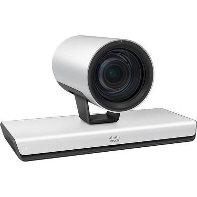 Cisco TelePresence Precision 60 Video Conferencing Camera - 60 fps - 1920 x 1080 Video - Auto/Manual - 2x Digital Zoom - Network (RJ-45)
