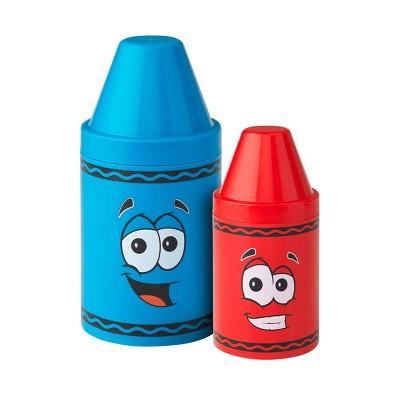 2pc Tip Set - Crayola