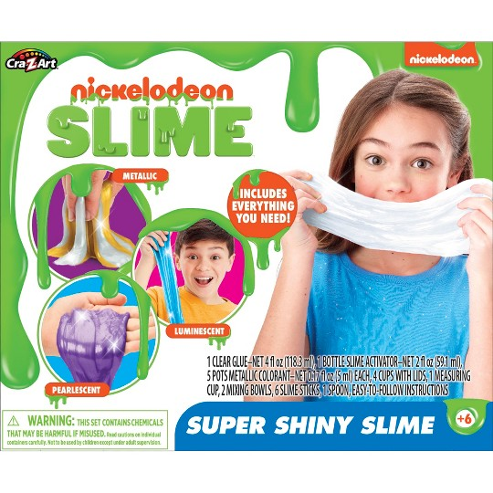 Nickelodeon Slime Assortment - Styles May Vary image number null