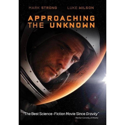 Approaching the Unknown (DVD) - image 1 of 1