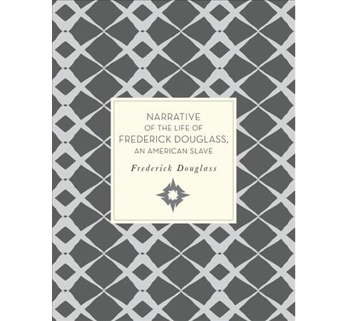 Narrative of the Life of Frederick Douglass, an American Slave (Paperback) - image 1 of 1