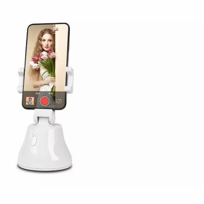 Link 360° Rotation Bluetooth Auto Face Object Tracking Smart Shooting Camera Phone Mount