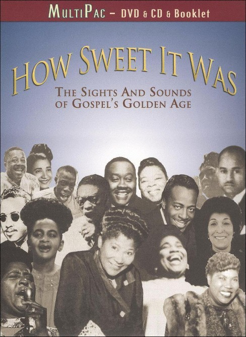 How Sweet It Is (CD) - image 1 of 1