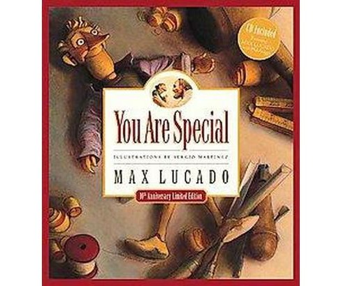 You Are Special (Limited) (Hardcover) (Max Lucado) - image 1 of 1