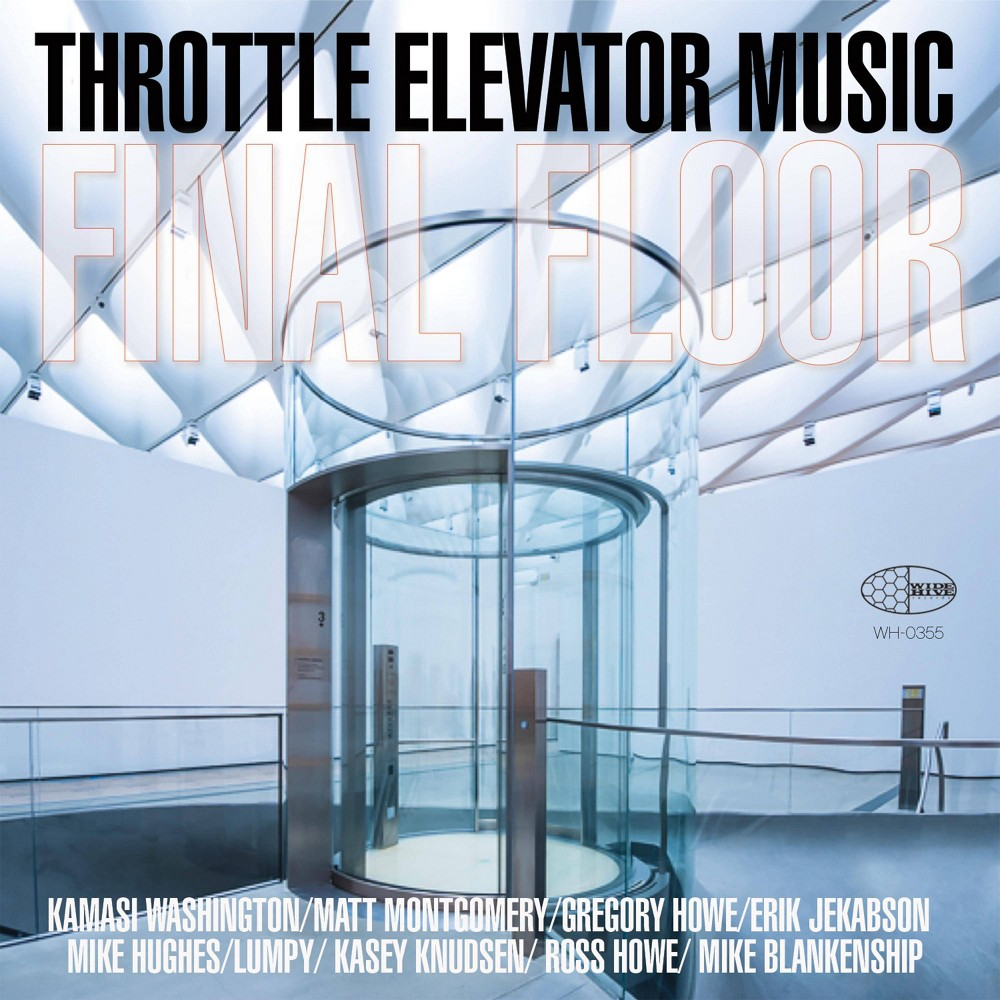 Throttle Elevator Mu Final Floor Vinyl