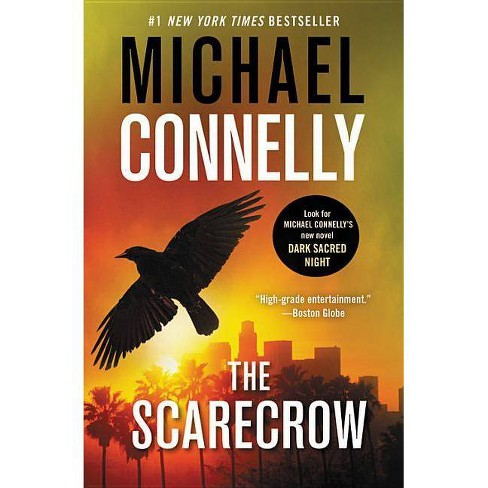 The Scarecrow - by  Michael Connelly (Paperback) - image 1 of 1