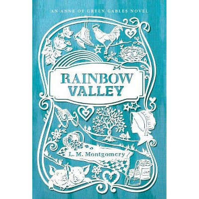 Rainbow Valley - (Anne of Green Gables Novel) by L M Montgomery