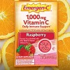 Emergen-C Vitamin C Dietary Supplement Drink Mix - Raspberry - 30ct - image 3 of 4