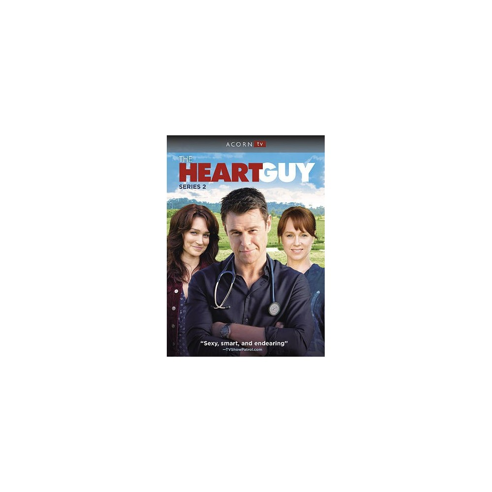 Heart Guy:Series 2 (Dvd), Movies