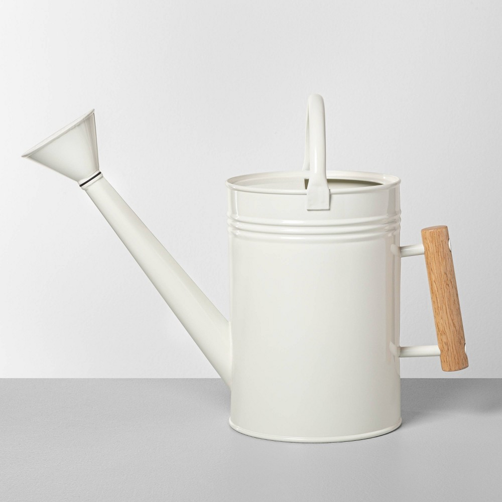 Watering Can Hearth 38 Hand 8482 with Magnolia
