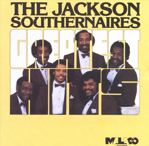 Jackson southernaire - Jackson southernaires:Greatest hits (CD) - image 1 of 1