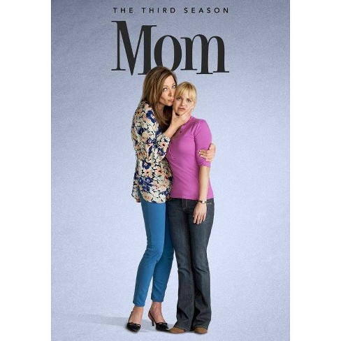 Mom: The Complete Third Season (DVD) - image 1 of 1