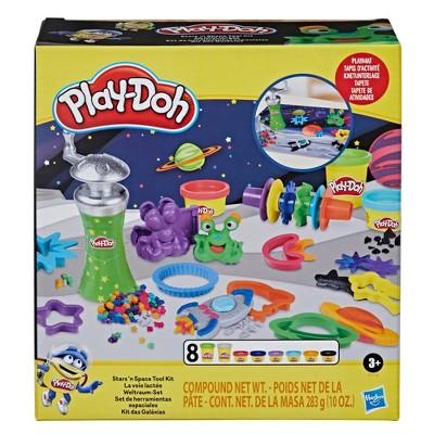 Play-Doh Stars 'n Space Tool Kit