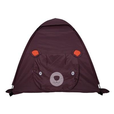 Bear Play Tent Brown - Pillowfort™