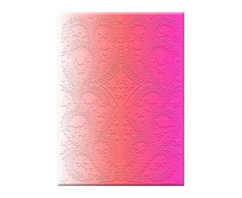 Christian Lacroix Neon Ombre Paseo Boxed Notecards (Stationery) - image 1 of 1