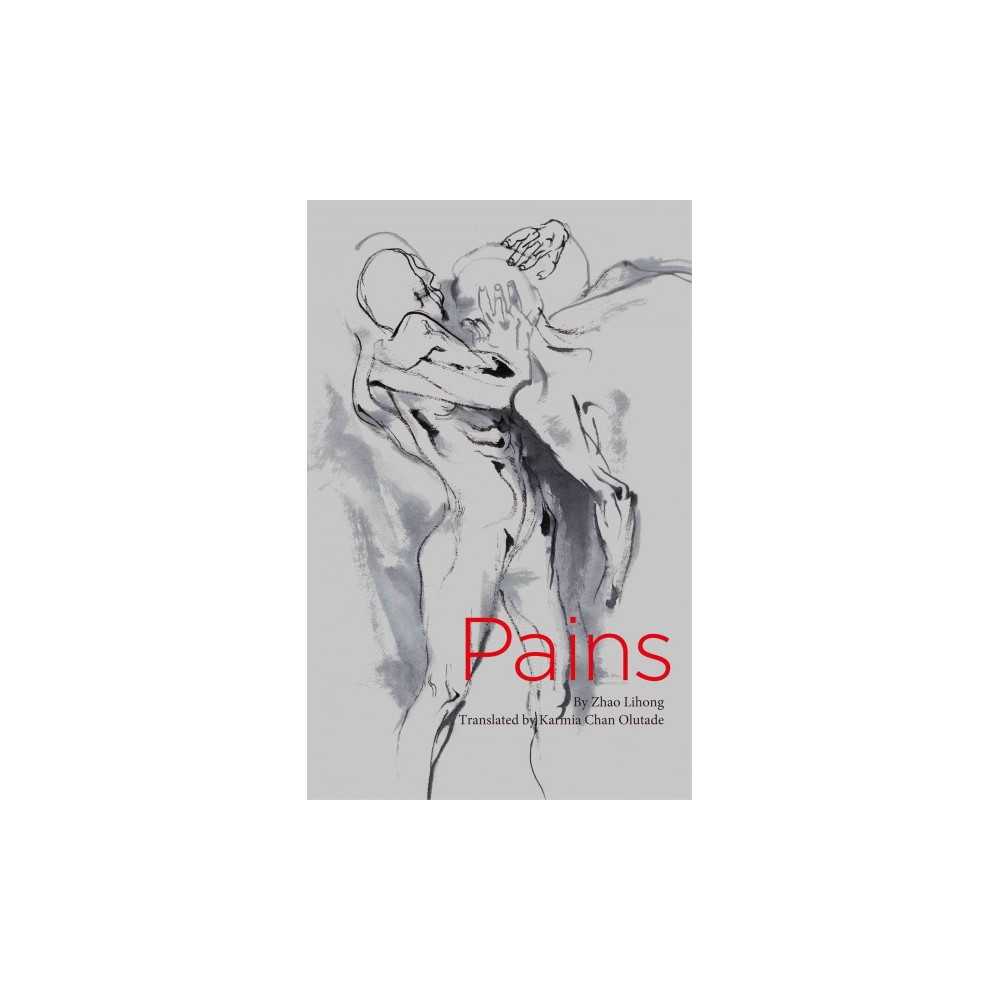 Pains - (Contemporary Writers) by Zhao Lihong (Paperback)