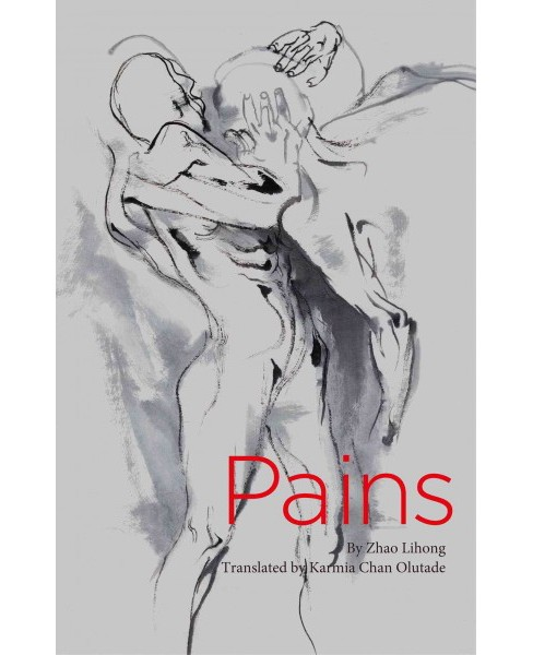 Pains -  (Contemporary Writers) by Zhao Lihong (Paperback) - image 1 of 1