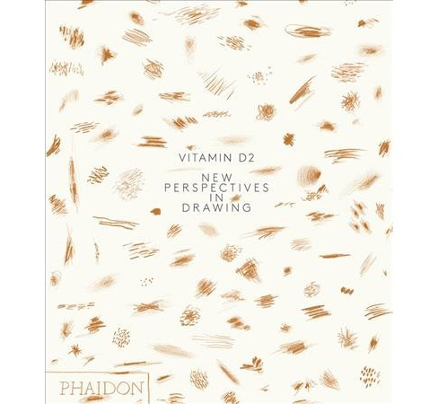 Vitamin D2 : New Perspectives in Drawing -  Reprint (Paperback) - image 1 of 1