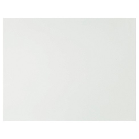 28x22 White Poster Board - Up&Up™ - image 1 of 1