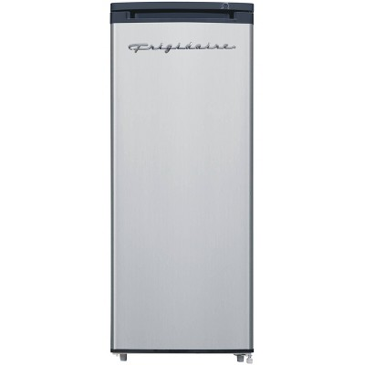 Frigidaire 6.5 cu ft Upright Freezer - Platinum
