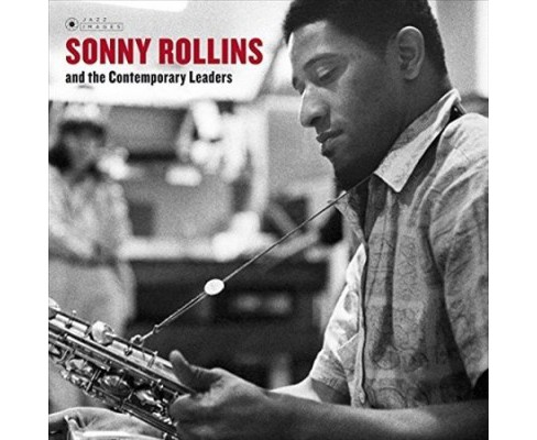 Sonny Rollins - Sonny Rollins And The Contemporary Le (Vinyl) - image 1 of 1