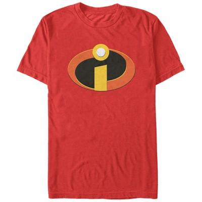 Men's The Incredibles Classic Logo T-Shirt