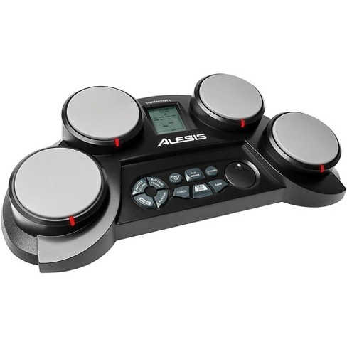 Alesis Compact 4 Electronic Drum Kit - image 1 of 1