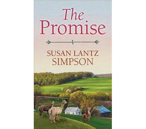 Promise -  LRG by Susan Lantz Simpson (Hardcover) - image 1 of 1