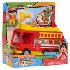 Ryan's World Mystery Fire Truck - image 3 of 4