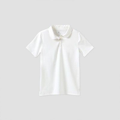 Girls' Golf Polo Shirt - All in Motion™