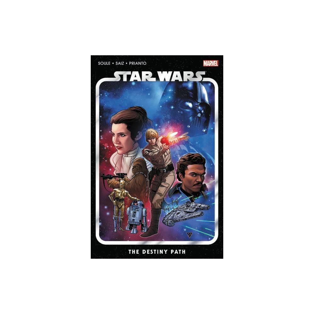 Star Wars Vol 1 By Charles Soule Paperback
