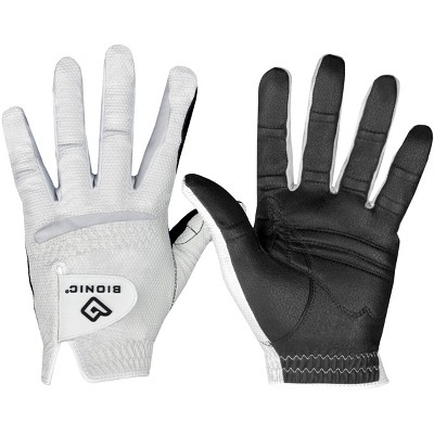 Bionic Men's Cadet Left Hand Relax Grip 2.0 Golf Glove