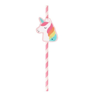 Unicorn Paper Straws - Spritz™