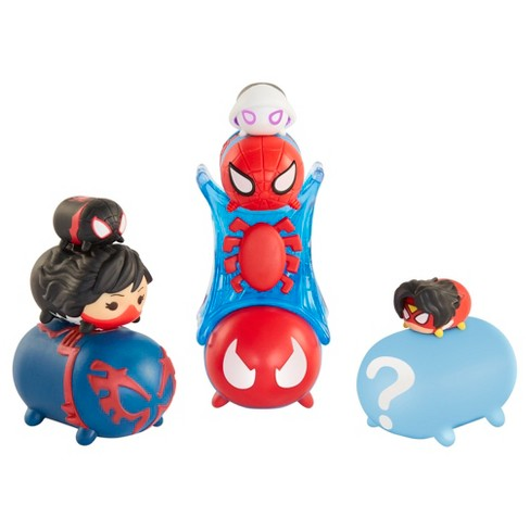 Tsum Tsum Mini Figures Series 4 Style 1 Toy - image 1 of 6