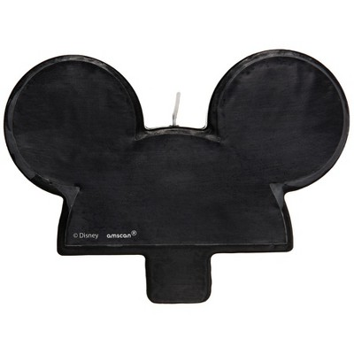Birthday Express Mickey Mouse Forever Birthday Candle