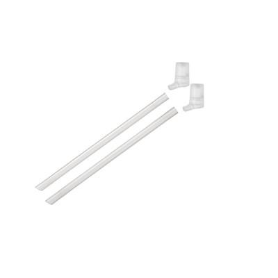 CamelBak Eddy+ Bite Valves and Straws - Clear
