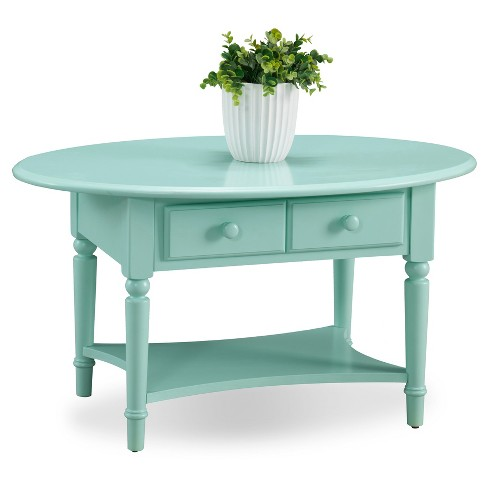 Coffee Table Green - image 1 of 1