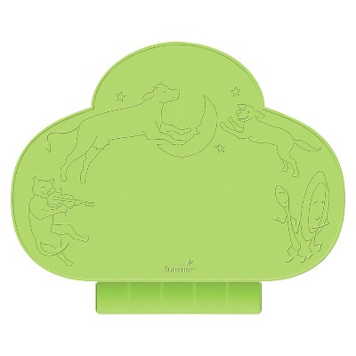 Summer Infant® Tiny Diner - Green