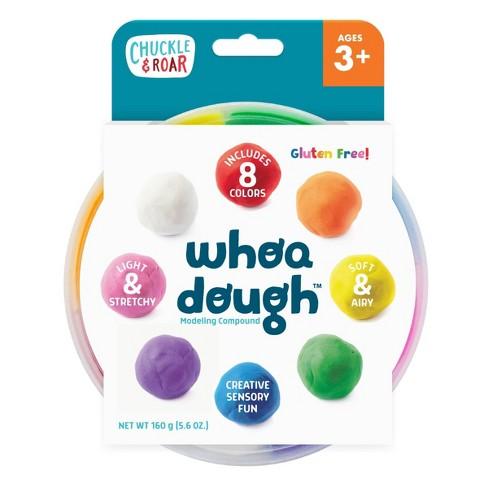 Chuckle & Roar Whoa Dough - image 1 of 4