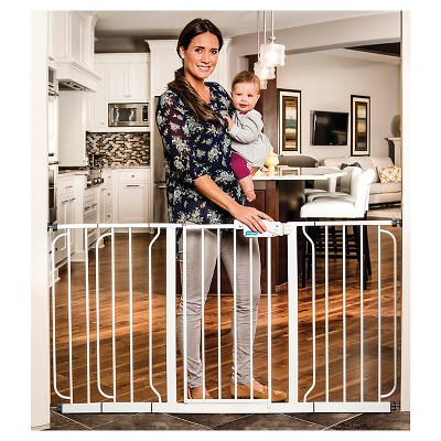 Regalo® Extra Wide Widespan Baby Gate