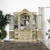 Iohomes Mericle Traditional Hutch And Buffet Set - HOMES: Inside + Out - image 3 of 4
