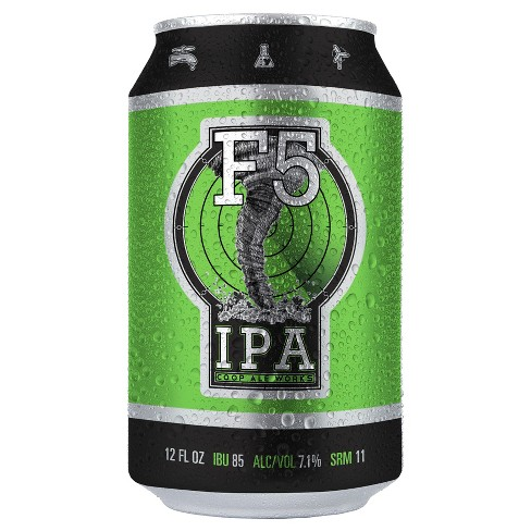 COOP's® F5 IPA - 6pk / 12oz Cans - image 1 of 1