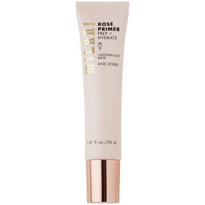 Milani Rose Lotion Primer - 1.01 fl oz